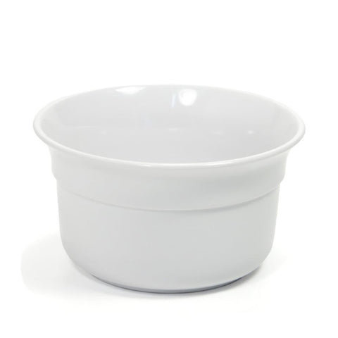 Omega Shaving Bowl White - FineShave