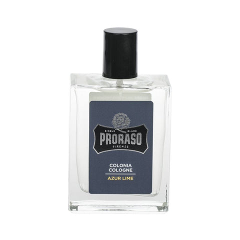 Proraso Cologne Azur Lime 100ml - FineShave