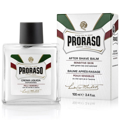 Proraso Sensitive Aftershave Balm - FineShave
