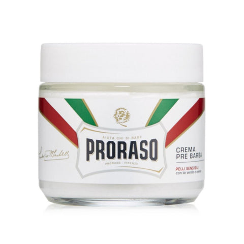 Proraso Sensitive Pre Shave Cream - FineShave