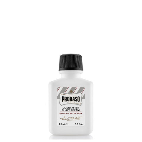 Proraso Travel Sized Aftershave Balm (Sensitive) - FineShave