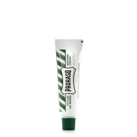 Proraso Travel Sized Shaving Cream (Eucalyptus) - FineShave