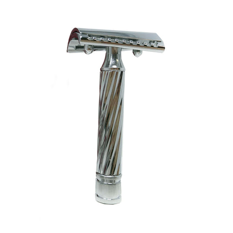 "Fatip ""Slant"" Grande Closed Comb Safety Razor"