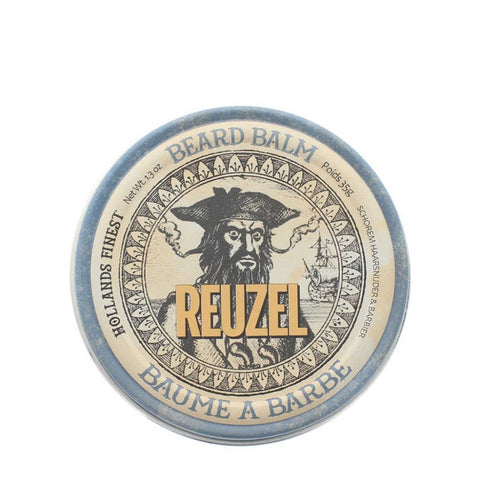 Reuzel Beard Balm 35gr (Softens Hair & Reduces Itch) - FineShave