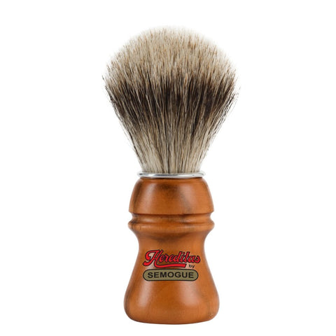 Semogue 2015HD Silvertip Shaving Brush