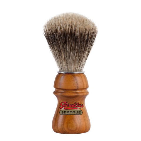 Semogue 2015 Silvertip Shaving Brush
