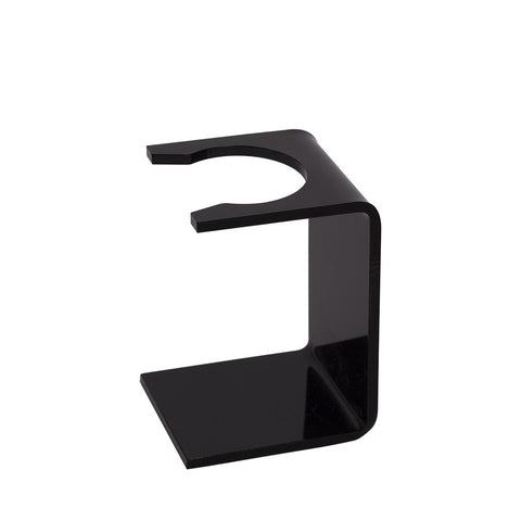 Semogue Brush Stand - Medium (Black)