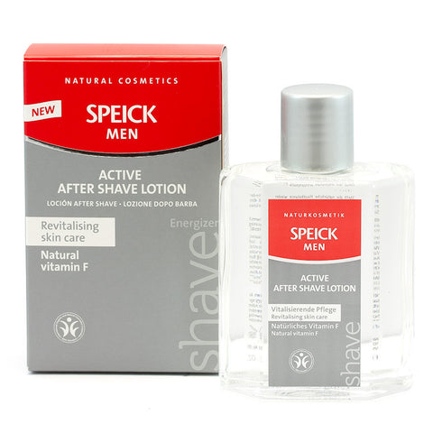 Speick Men Active After Shave Lotion - FineShave