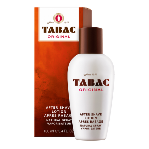 Tabac Original After Shave Lotion 100ml - FineShave
