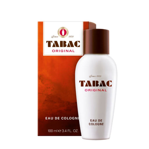 Tabac Original Eau De Cologne 100ml - FineShave