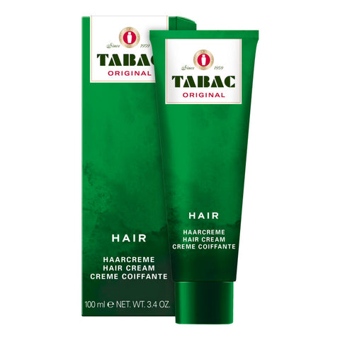 Tabac Original Hair Cream 100ml Tube -