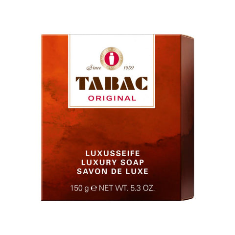 Tabac Original Luxury Bath Soap 150gr - FineShave