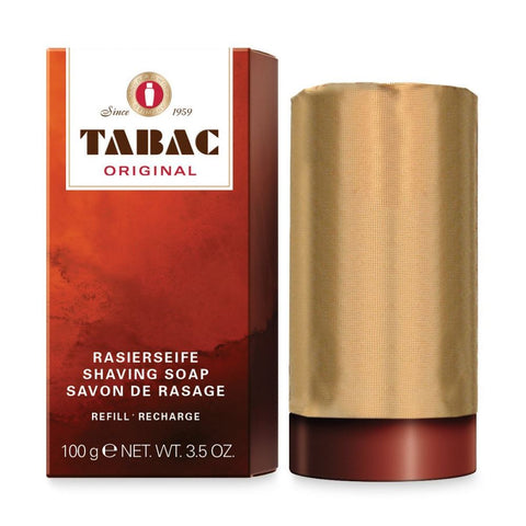 Tabac Original Shaving Soap Stick (refill) - FineShave