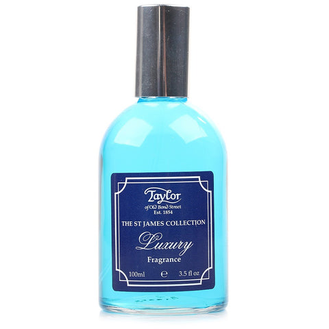 Taylor Of Old Bond Street St. James Luxury Fragrance - FineShave