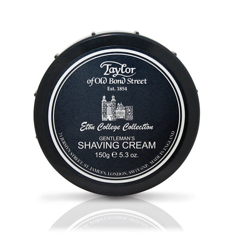 Taylor of Old Bond Street Eton College Shaving cream Bowl - FineShave