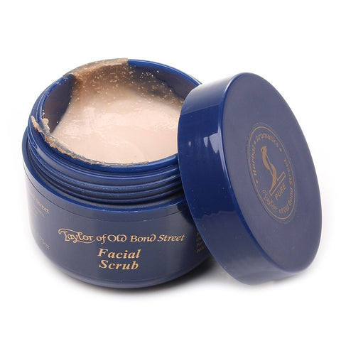 Taylor of Old Bond Street Facial Scrub - FineShave