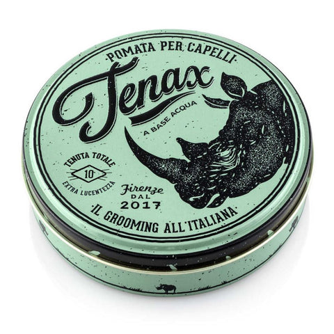 Tenax Pomade Extra Strong 125ml (made by Proraso) - FineShave