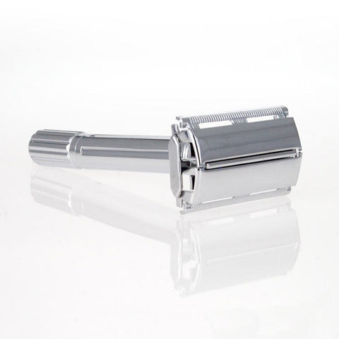 Safety Razor Starter Set in Gift Box