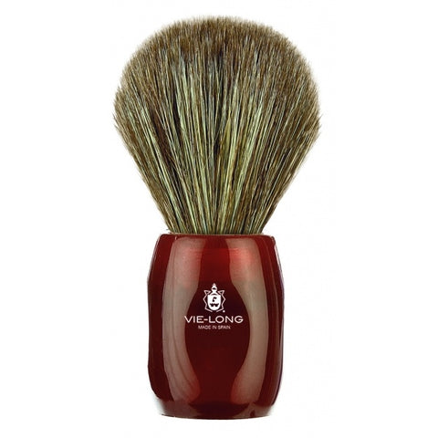 Vie-Long Horse Hair Shaving Brush 12705 - FineShave