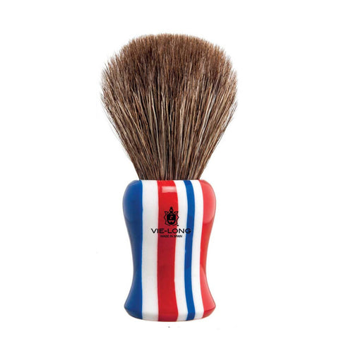 Vie-Long Barber Horse Hair Shaving Brush 04612 - FineShave