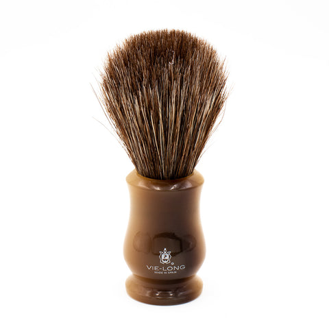 Vie-Long Horse Hair Shaving Brush 13053 - FineShave