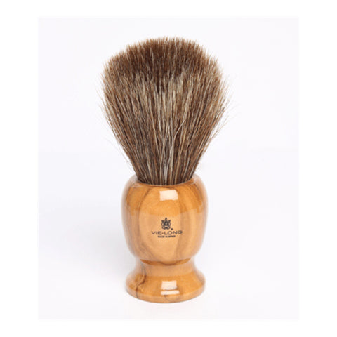 Vie-Long Horse Hair Shaving Brush 13071 - FineShave