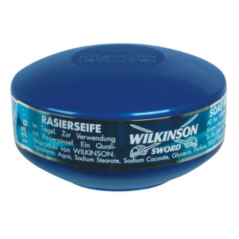 Wilkinson Sword Shaving Soap Bowl - FineShave