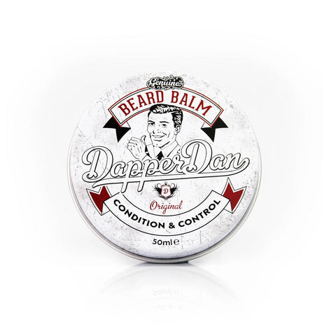 Dapper Dan Beard Balm 50ml - FineShave