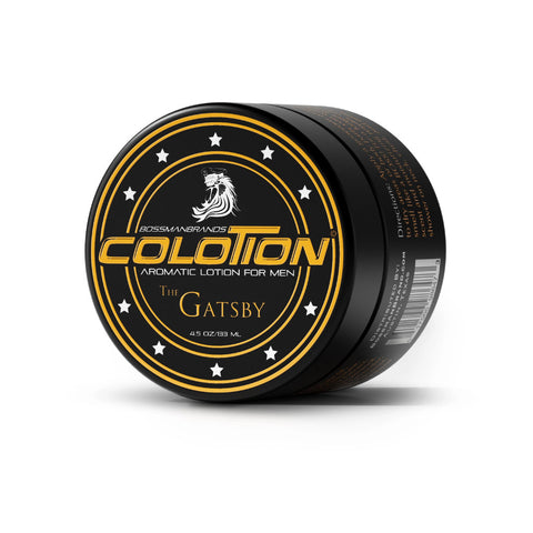Bossman Colotion The Gatsby 120ml