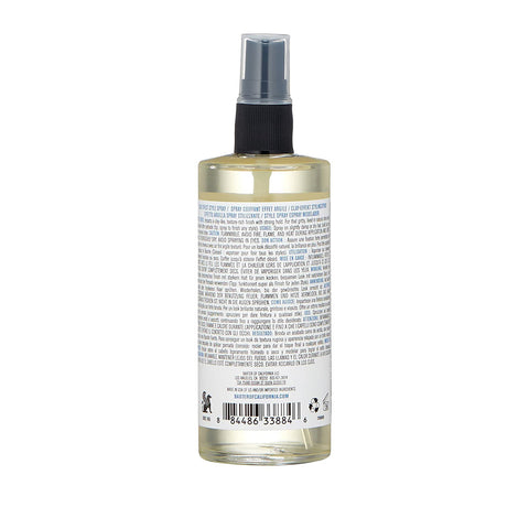 Baxter of California Clay Effect Style Spray 120ml