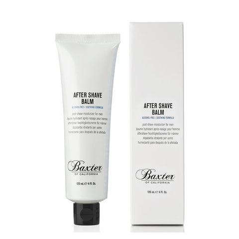 Baxter of California After Shave Balm 120ml