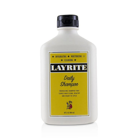 Layrite Daily Shampoo 300ml - FineShave