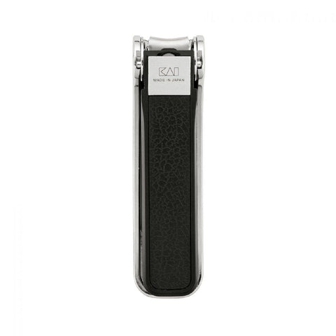 Kai Men's Care Nail Clippers (stainless steel) MC0005 - FineShave