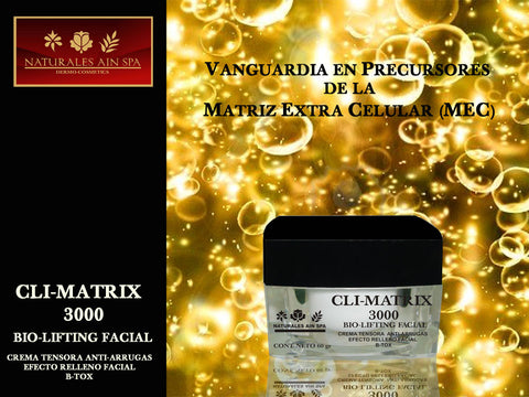Facial CLIMATRIX CREAM 3000  60gr