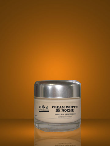 Facial CREMA WHITE 65grs