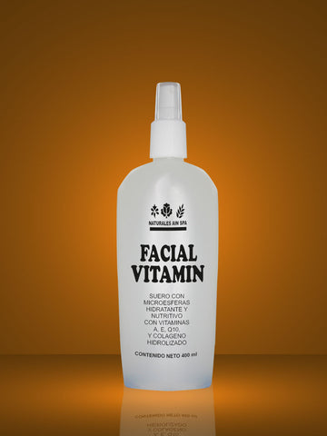 Facial Vitamin 400ml
