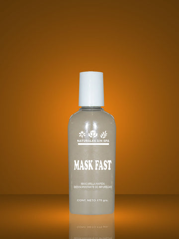 Facial MASK FAST 125gr