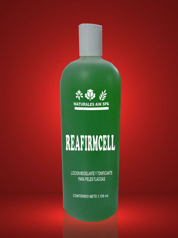 Corporal REAFIRMACELL 1,100ml