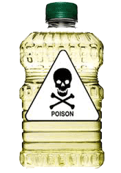Dangers of cooking with toxic omega 6 linoleic acid vegetable oils