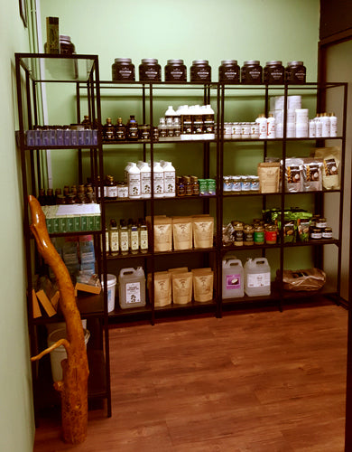 Rainforest Herbs Shop @ The Office, Bandar Pinggiran Subang