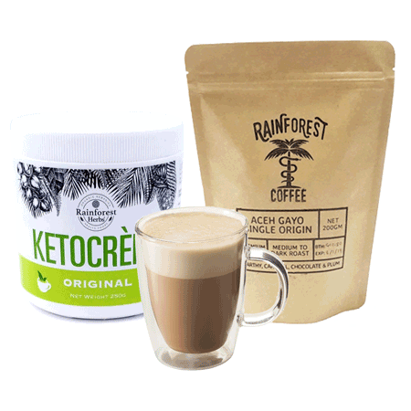 Bulletproof (BPC) KetoCreme Coffee Promotion