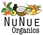 NuNue Organics Herbal Shampoo - Rainforest Herbs