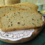 Low Carb Keto Coconut Flour Psyllium Bread Mix from Rainforest Herbs