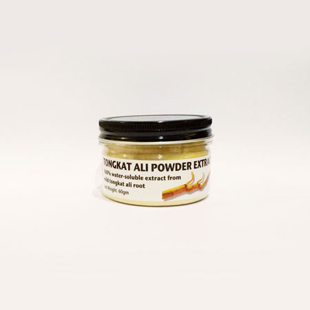 Tongkat Ali Powder Extract