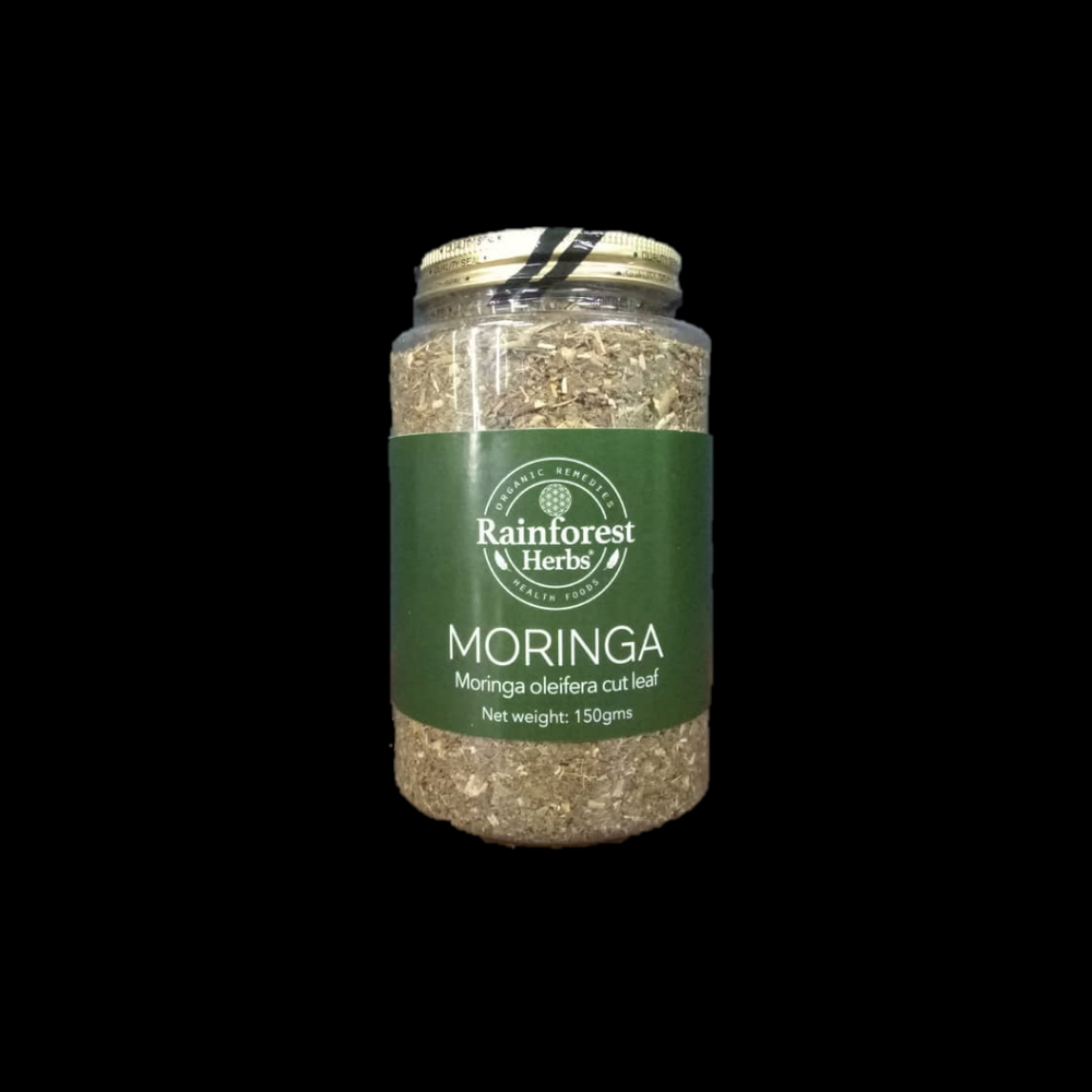 Moringa Cut Leaf Tea 150gm