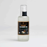 Virgin Coconut Oil Spray Bottle 150ml - Rainforest Herbs