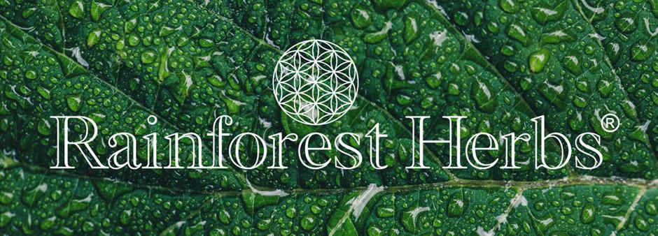 Rainforest Balance Herbal Products