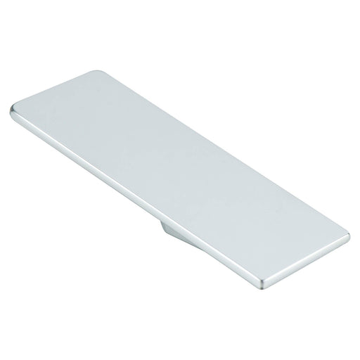 R. Christensen RC-1175-1026 Wing Polished Chrome Rectangular Pull - KnobDepot.com