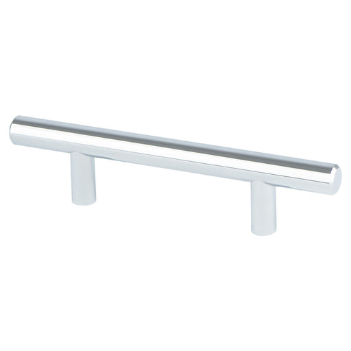 Berenson B-2012-2026 Tempo Polished Chrome Bar Pull