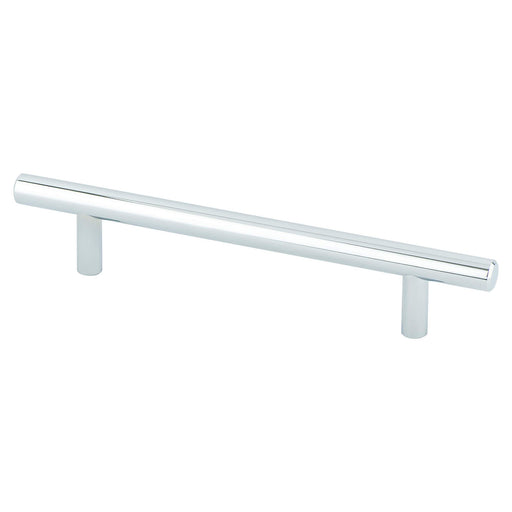 Berenson B-2014-2026 Tempo Polished Chrome Bar Pull - KnobDepot.com